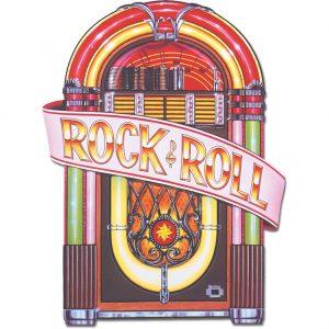 jukebox de music