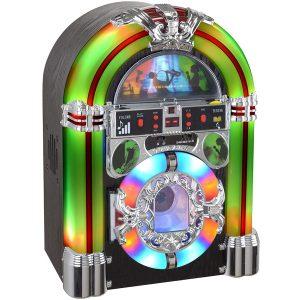 jukebox lumineux